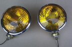 Turn signals-lighting--non dash